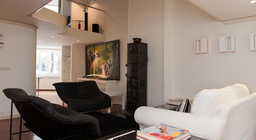 Royal Boutique Apartment Amsterdam