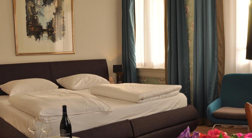 Sandton Hotel De Roskam Rheden Niederlande