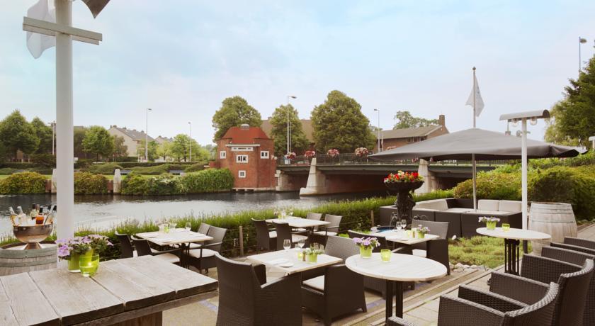 Wyndham Apollo Hotel Amsterdam Restaurant