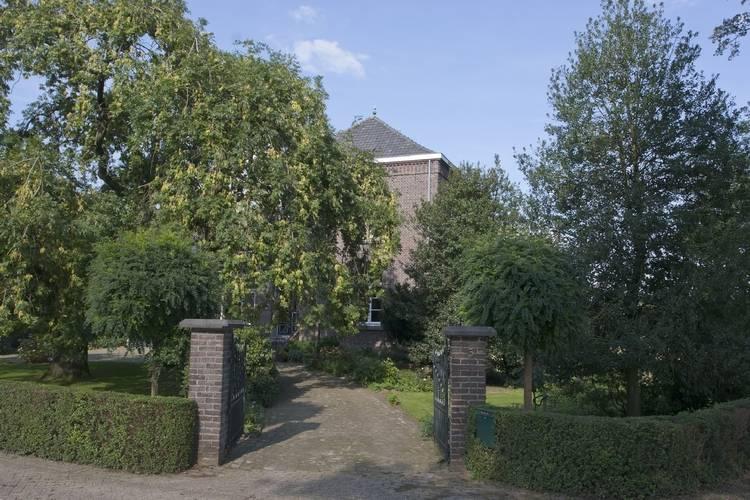 Landgoed de Gun in Meerlo-Wanssum in den Niederlanden