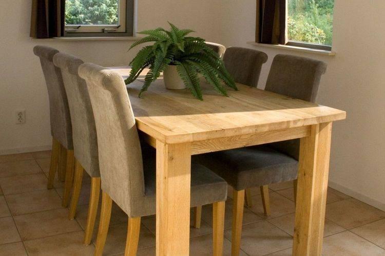 villapark de paardekreek in kortgene in den niederlanden. Black Bedroom Furniture Sets. Home Design Ideas