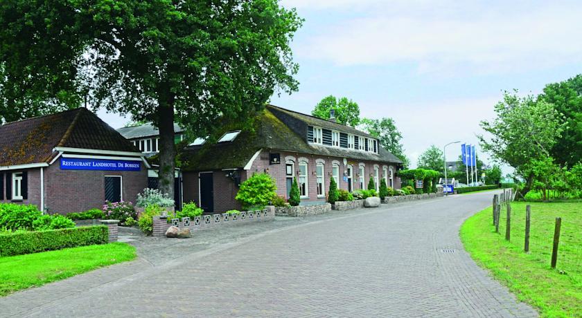 fletcher hotel restaurant de borken in dwingeloo in den niederlanden. Black Bedroom Furniture Sets. Home Design Ideas